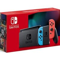 nintendo switch en stock