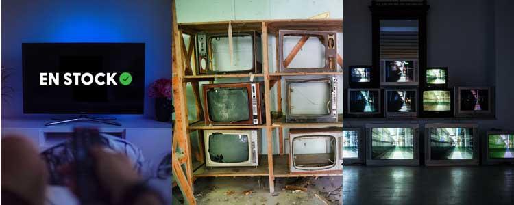 comprar televisor black friday